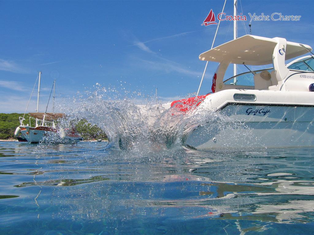 Croatia Yacht Charter Motor Yachts Sailboats And Motor Sailers For Charter And Sale In Croatia