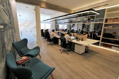 Croatia Yacht Charter office